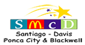 Santiago - Davis McDonalds: Ponca City & Blackwell