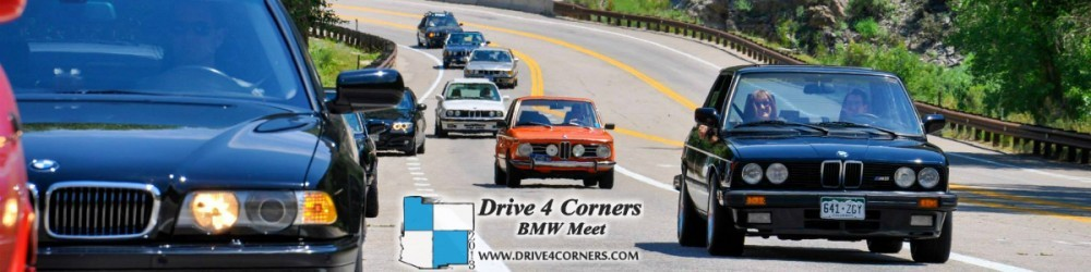 Welcome to Drive 4 Corners!