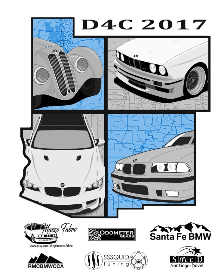 Drive 4 Corners 2017 Coming Quickly!