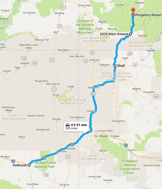 Arizona Caravan – D4C 2017