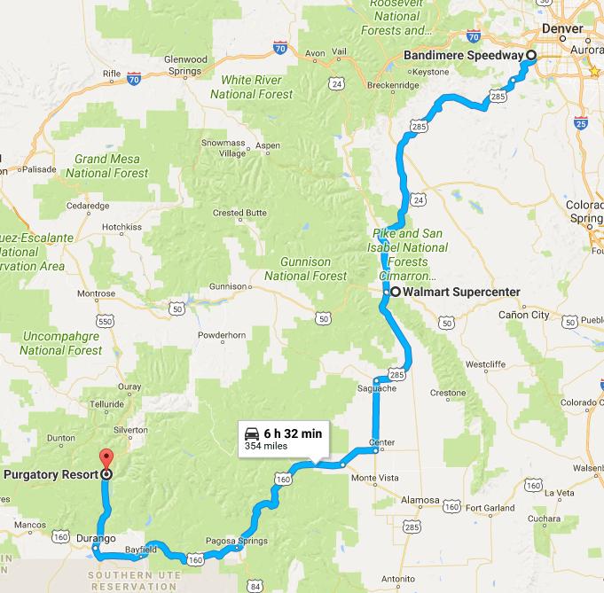 Denver Caravan – D4C 2017