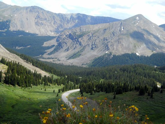 2020 Crested Butte Mountain Tour Coming Quickly!