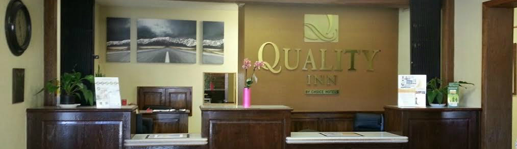 Hotel Renovations and Opening – Quality Inn