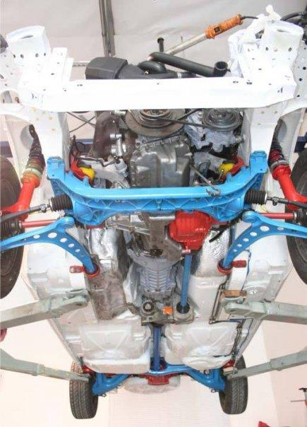 The Allrad E30 Part 1  Drive 4 Corners BMW Meet