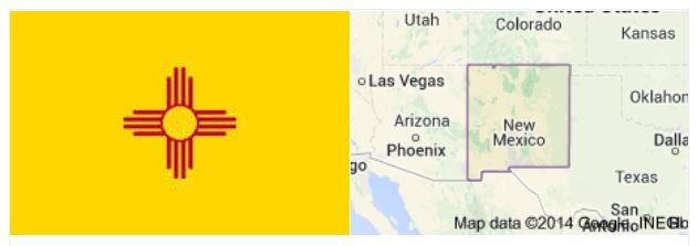 Caravan Info 2016 – New Mexico