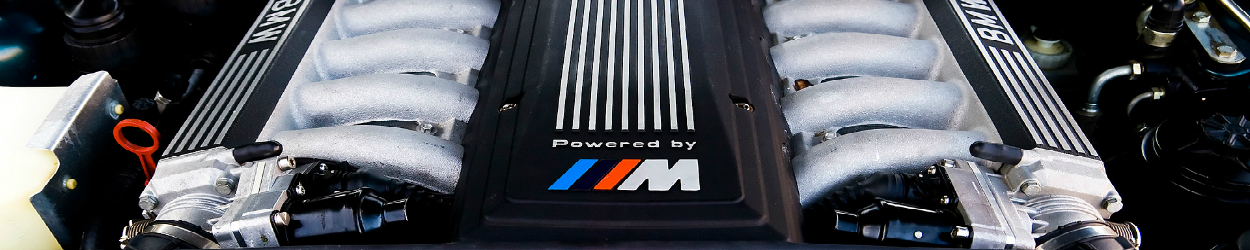 Powered By ///M