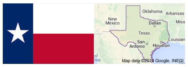 Caravan Info 2018 -Texas