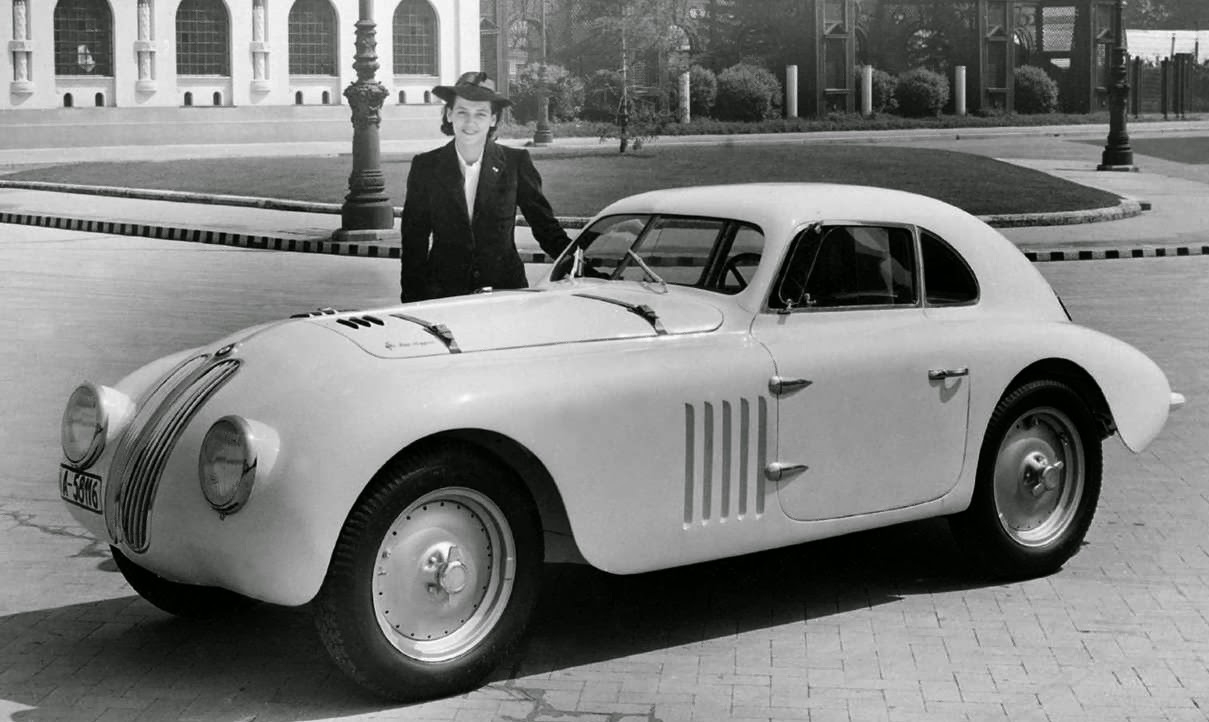 Mille Miglia 1940 – A Record Setting Affair | Drive 4 Corners BMW Meet