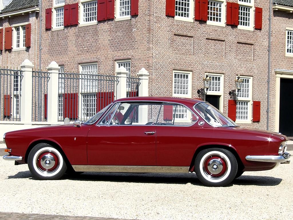 Built by Bertone | Drive 4 Corners BMW Meet