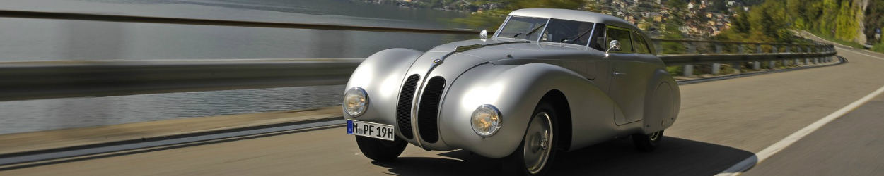 Mille Miglia 1940 – A Record Setting Affair