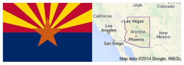 Caravan Info 2014 – Arizona