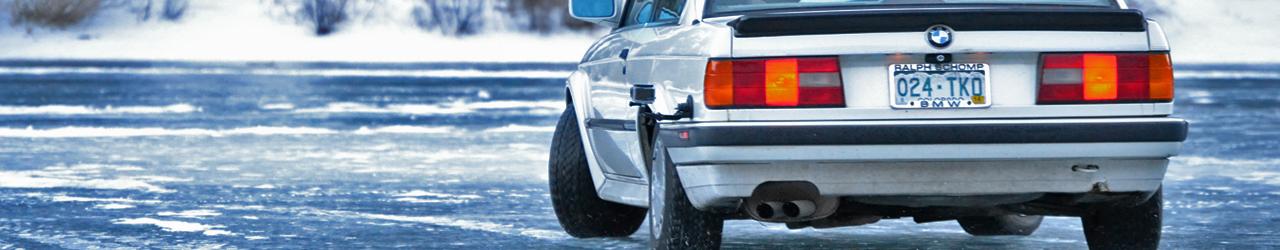 2014 Ice Gymkhana – BMW CCA Rocky Mtn Chapter