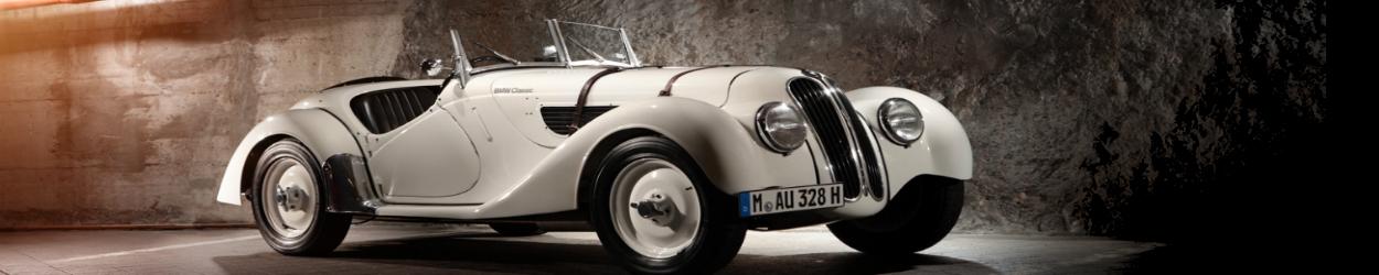 A Racing Debut – Typ 328