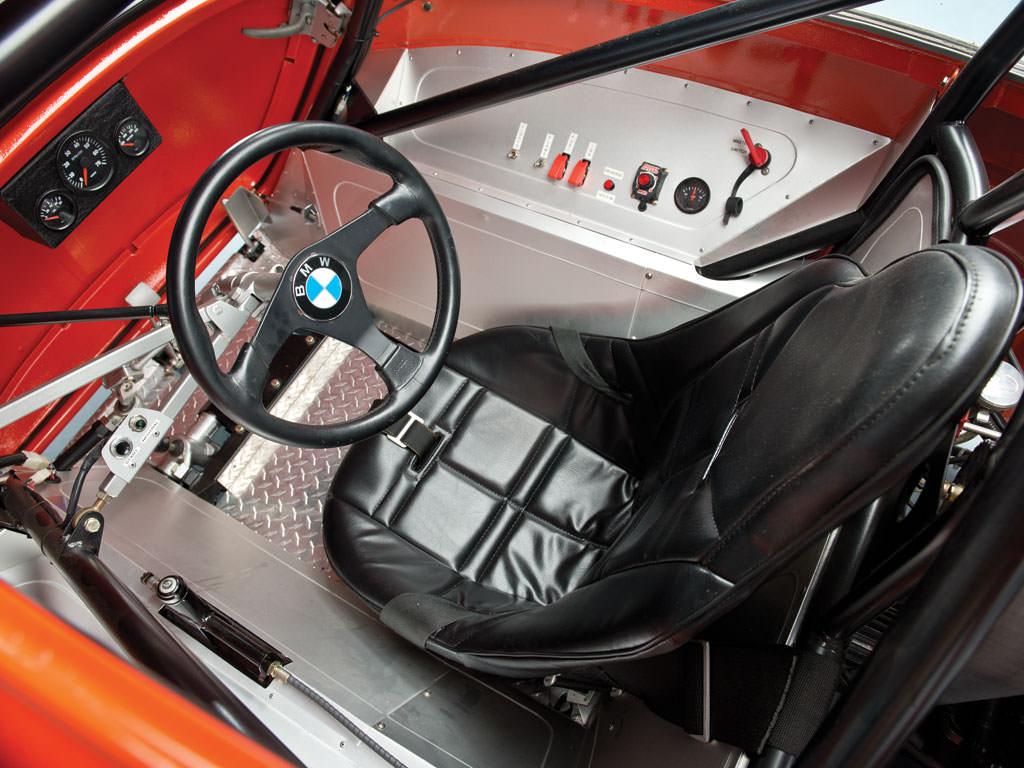 BMW Isetta Whatta Drag 2