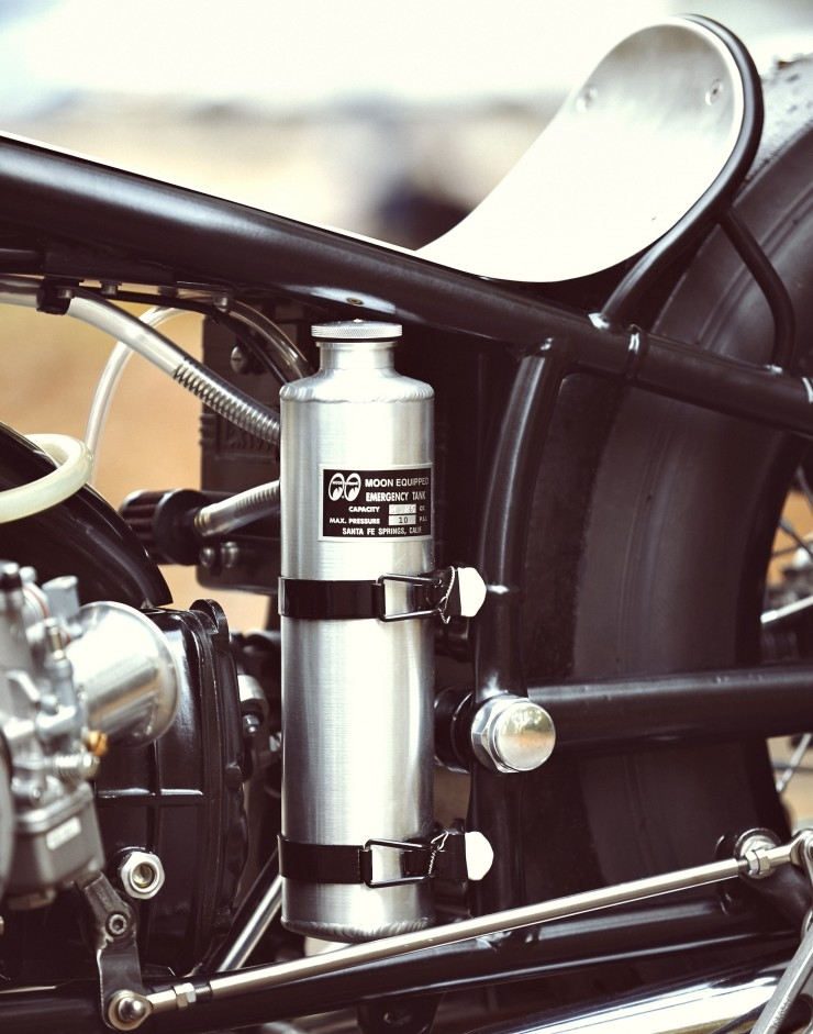 Sprintbeemer by Lucky Cat Garage 18 740x941 Sprintbeemer by Lucky Cat Garage